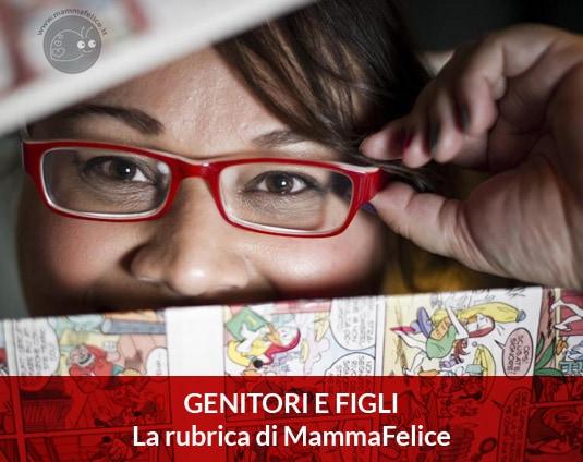 MammaFelice - blogger -