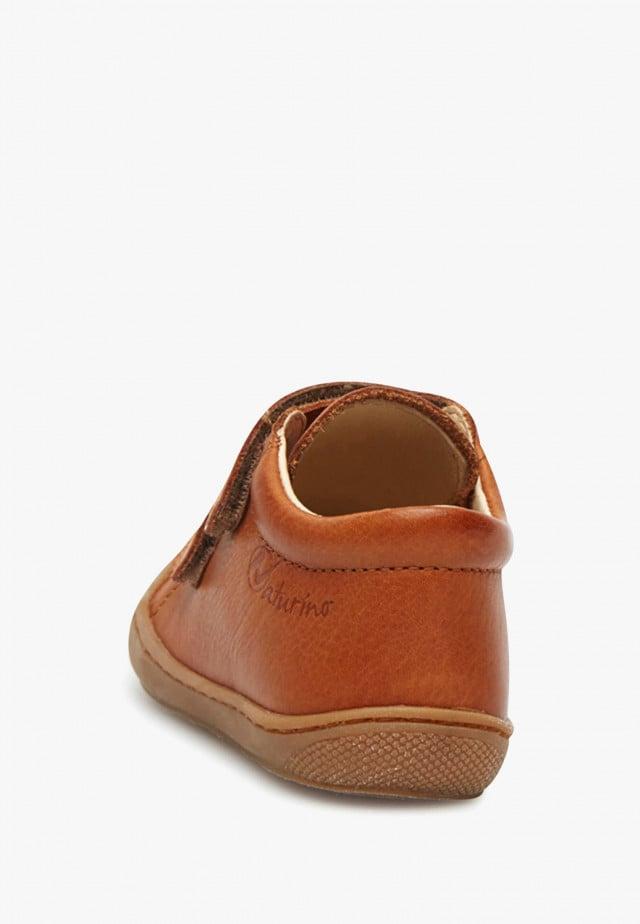 Naturino Cocoon VL Chaussure First Walker Mixte b/éb/é