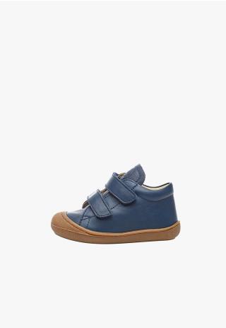 NATURINO TWINS BABY VL - Chaussure premiers pas - Navy