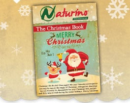 The New Naturino Christmas Book