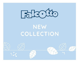 THE NEW FALCOTTO.COM WEBSITE IS NOW ONLINE