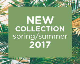 Discover the 2017 Spring/Summer Naturino Collection